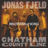 Jonas Fjeld & Chatham County Line