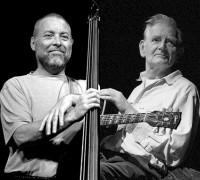David Holland & Derek Bailey