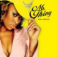 Ms. Thing
