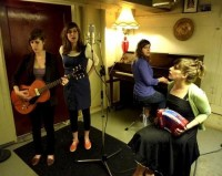 The Abramson Singers