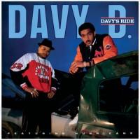 Davy Dmx