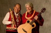 Keola Beamer & R Carlos Nakai