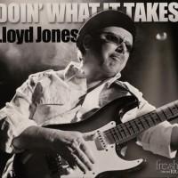 Lloyd Jones