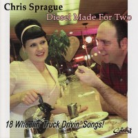 Chris Sprague