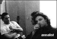 Annalist