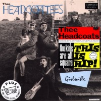 Thee Headcoatees