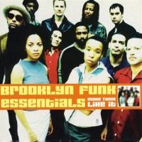 Brooklyn Funk Essentials