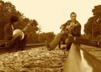 Adam Lee & The Dead Horse Sound Company