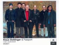 Klaus Doldingers Passport