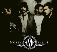 Molia Falls