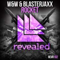 W & W & Blasterjaxx