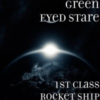 Green Eyed Stare
