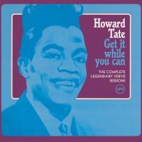 Howard Tate