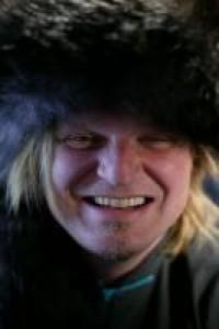 Knut Reiersrud