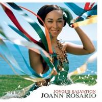 Joann Rosario