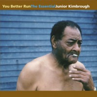 Junior Kimbrough
