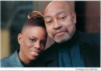 Kenny Barron & Regina Carter