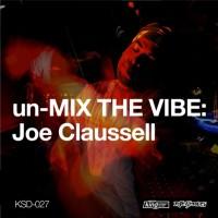Joe Claussell