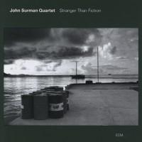 John Surman Quartet