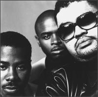Heavy D. & The Boyz