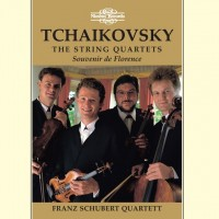 Franz Schubert Quartett