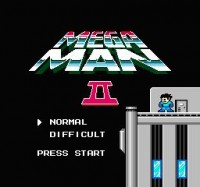 Megaman Ii Ost