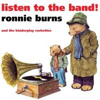 Ronnie Burns