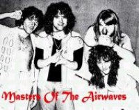 Masters Of The Airwaves