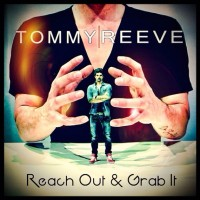 tommy reeve