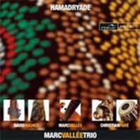 Marc Vallee Trio