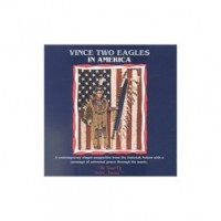 Vince Two Eagles