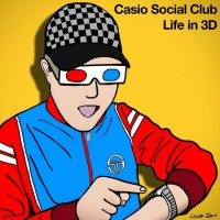 Casio Social Club