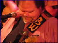 The Buddy Whittington Band