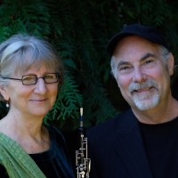 Eric Tingstad & Nancy Rumbel