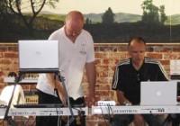 Mario Schonwalder & Thomas Fanger