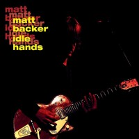 Matt Backer