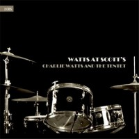 Charlie Watts And The Tentet