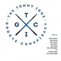 Tommy Igoe
