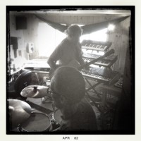Steve MacLean Ensemble