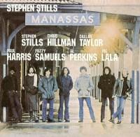 Stephen Stills & Manassas