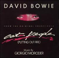Giorgio Moroder & David Bowie