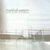 Marshall Watson