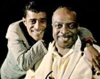 Sammy Davis & Count Basie