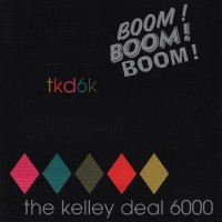 The Kelley Deal 6000