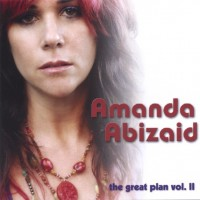 Amanda Abizaid