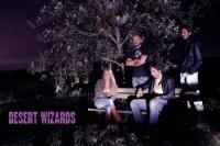 Desert Wizards