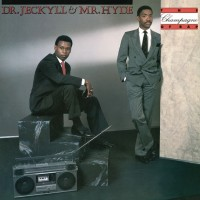 Dr. Jeckyll & Mr. Hyde