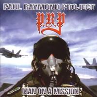 Paul Raymond Project