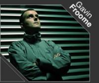 Gavin Froome