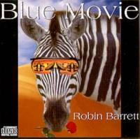 Robin Barrett